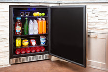 Load image into Gallery viewer, Azure Home Products A224RS Refrigerator 2.0