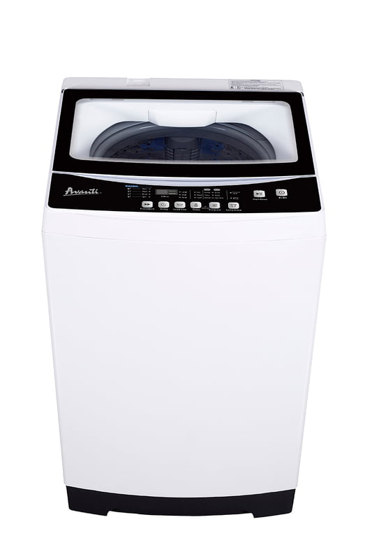 Load image into Gallery viewer, Avanti STW30D0W 3.0 Cf Top Load Washer