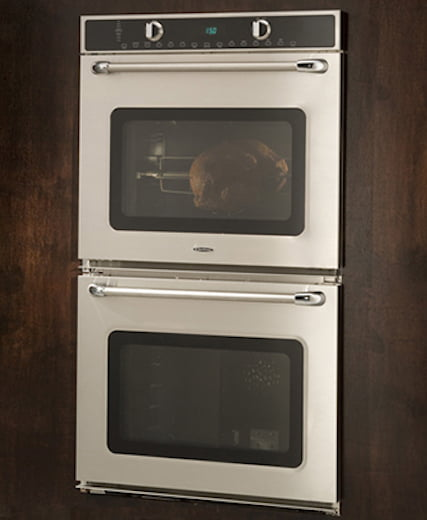 Load image into Gallery viewer, Capital MWOV302ES Maestro Double Electric Wall Oven