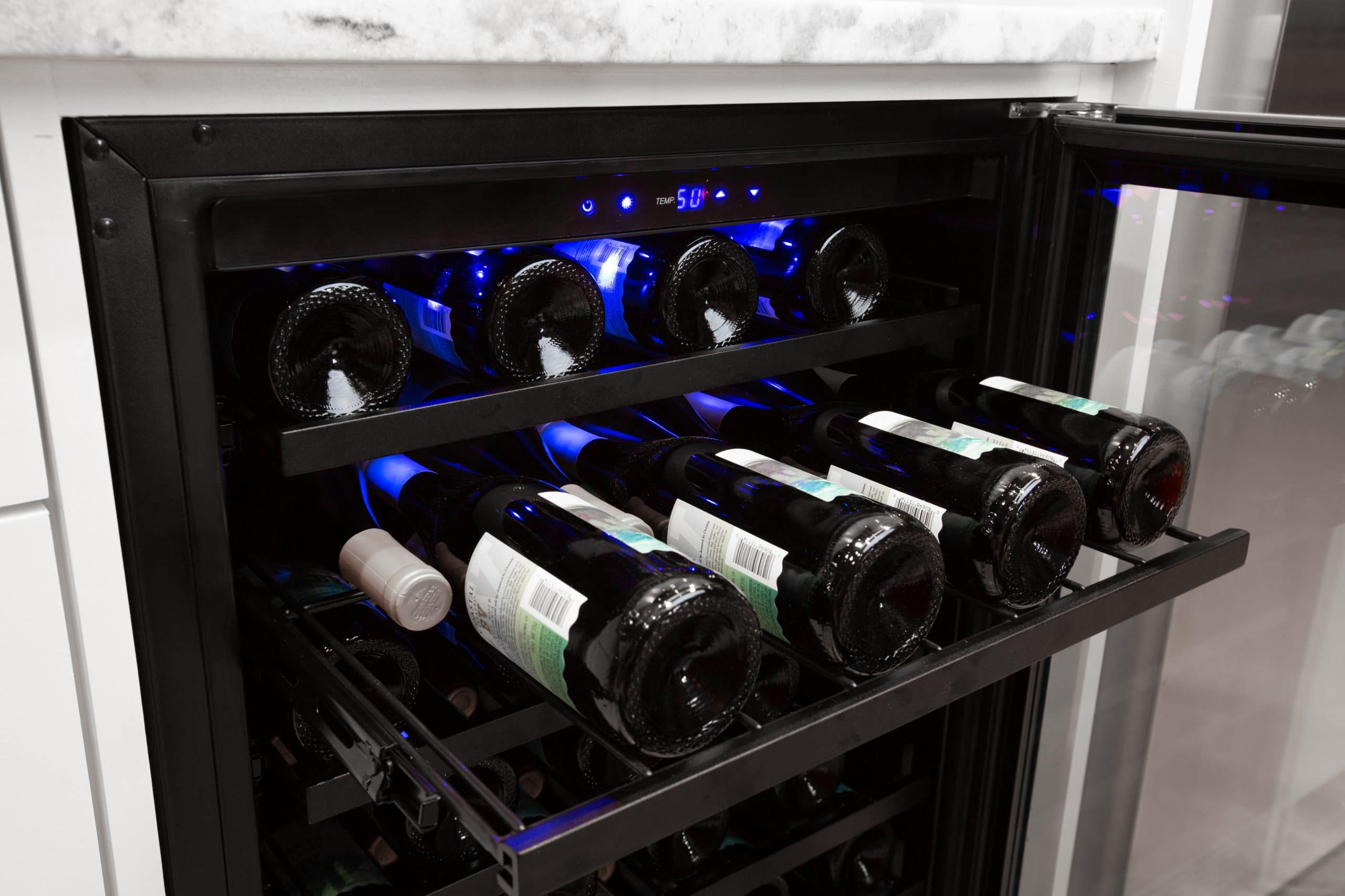 Load image into Gallery viewer, Azure Home Products A224WCS Wine Center 2.0
