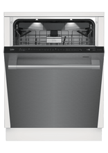 Load image into Gallery viewer, Beko DDT39432X Tall Tub Wifi Connected Stainless Dishwasher, 16 Place Settings, 39 Dba, Top Control