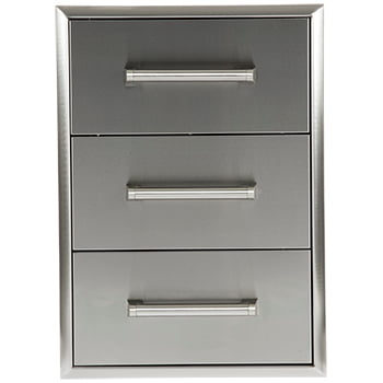 Load image into Gallery viewer, Coyote C3DC Three Drawer Cabinet