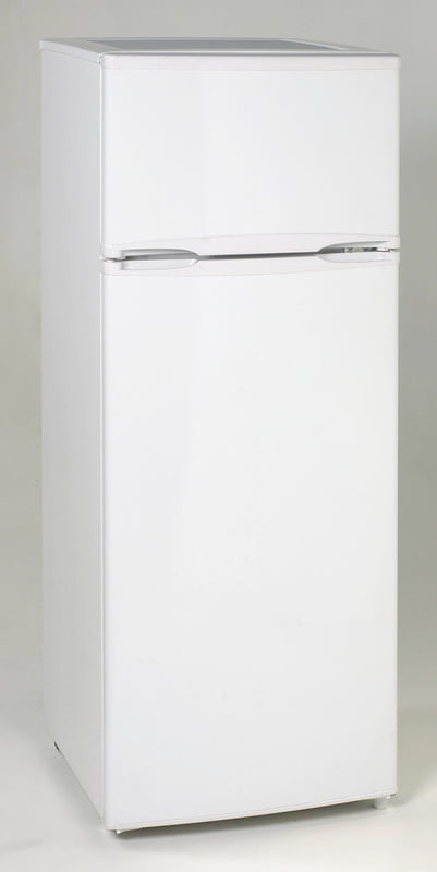 Load image into Gallery viewer, Avanti RA7306WT 7.4 Cf Two Door Apartment Size Refrigerator - White