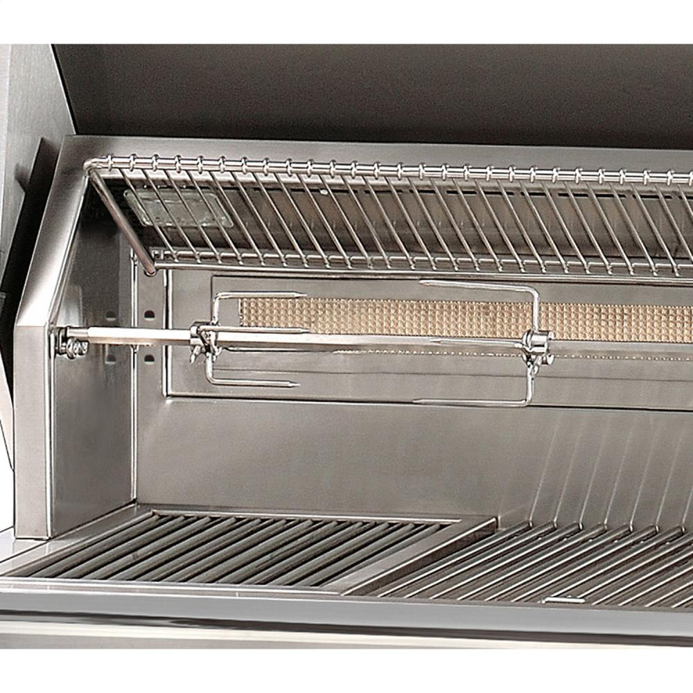"Load image into Gallery viewer, Alfresco ALXE30CNG 30"" Standard Grill On Cart"