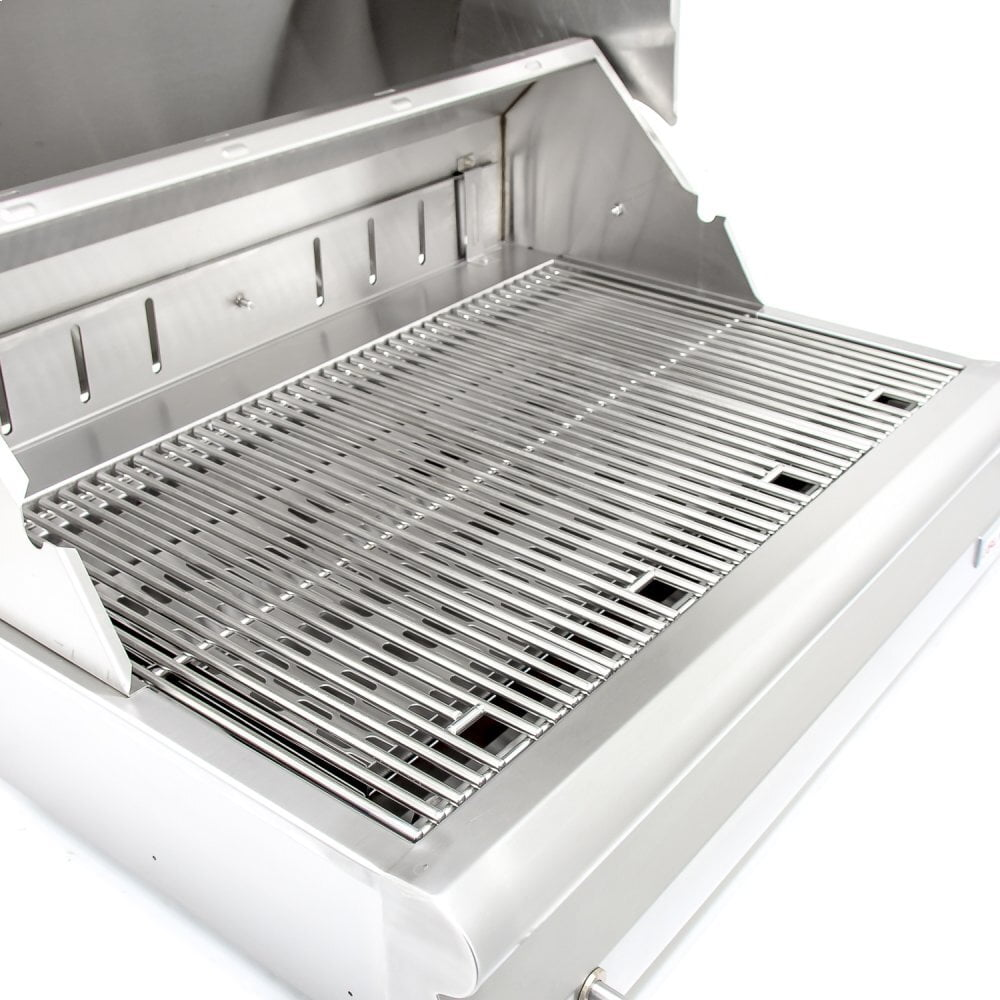 "Load image into Gallery viewer, Blaze Grills BLZ4CHAR Blaze 32"" Charcoal Grill"
