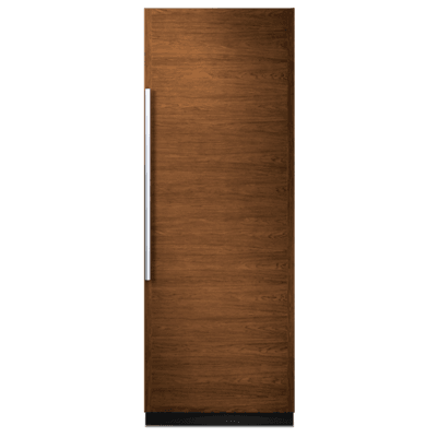 "Load image into Gallery viewer, Jennair JBRFR30IGX 30"" Built-In Refrigerator Column (Right-Hand Door Swing)"