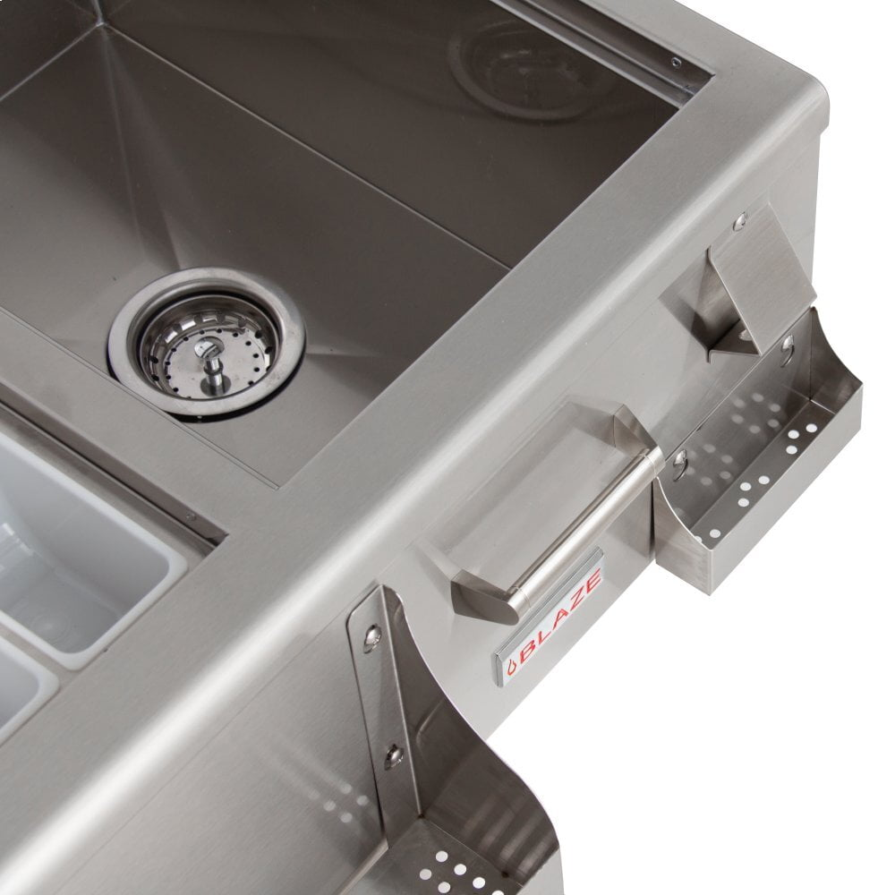 Load image into Gallery viewer, Blaze Grills BLZ30CKTSNK Blaze Beverage Center