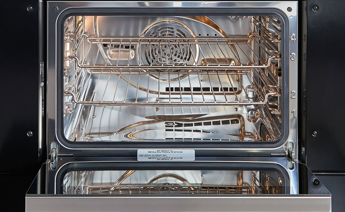 Wolf Cso30testh 30 E Series Transitional Convection Steam Oven Town Appliance