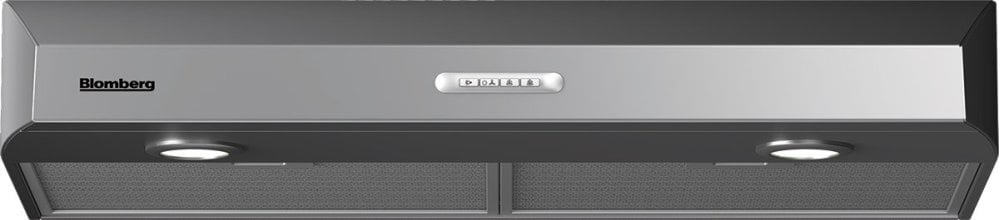 "Load image into Gallery viewer, Blomberg Appliances BCHS30100SS Under Cabinet - Range Hood 30"" Stainless"