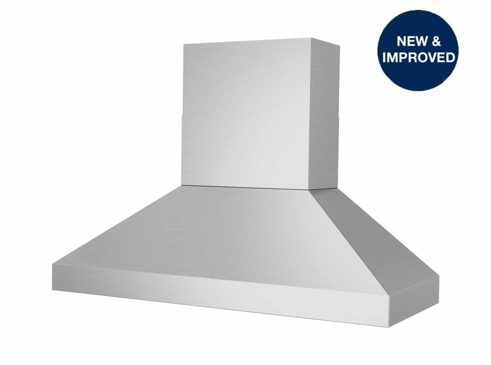 "Load image into Gallery viewer, Bluestar PY060ML 60"" Pyramid Style Hood"