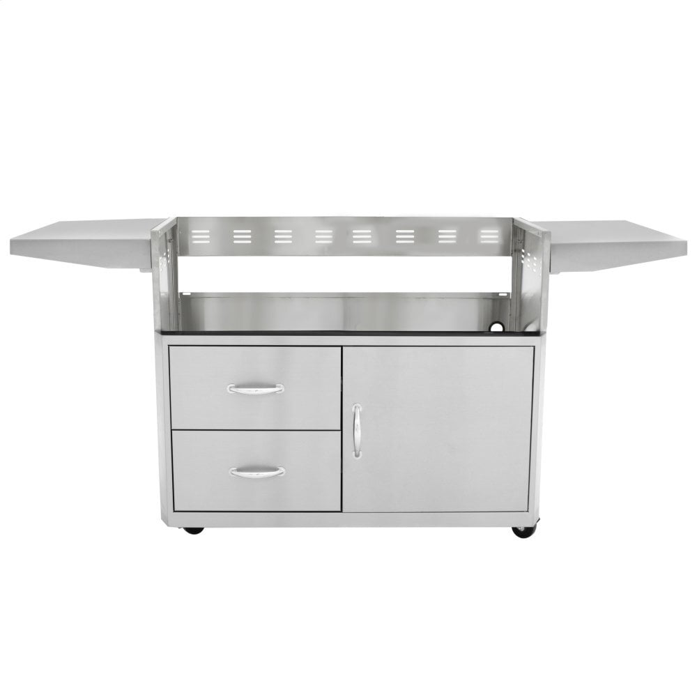Load image into Gallery viewer, Blaze Grills BLZ4PROCART Blaze 44-Inch 4 Burner Professional Grill Cart