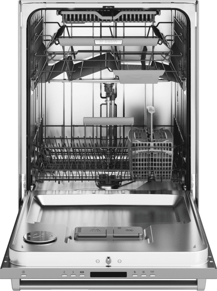 Load image into Gallery viewer, Asko DBI663PHS Built-N Dishwasher