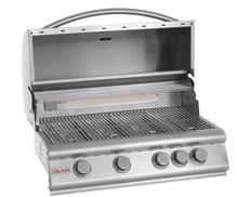 Load image into Gallery viewer, Blaze Grills BLZ4LP Blaze 32 Inch 4-Burner Grill With Rear Burner, With Fuel Type - Propane