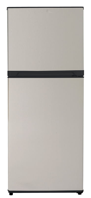 Load image into Gallery viewer, Avanti FF10B3S 10.0 Cu. Ft. Frost Free Refrigerator - Stainless