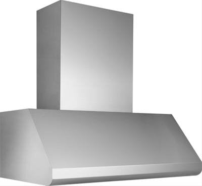 "Load image into Gallery viewer, Best Range Hoods WPD39M36SB 36"" Ss Pro-Style Range Hood With Extra Large Capture Designed For Outdoor Cooking In Covered Lanais, 1300 To 1650 Max Cfm"