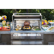 "Load image into Gallery viewer, Alfresco ALXE42NG 42"" Standard Built-In Grill"