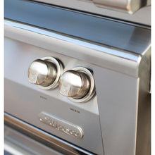 "Load image into Gallery viewer, Alfresco ALXE42RFGNG 42"" Standard Grill On Refrigerated Base"