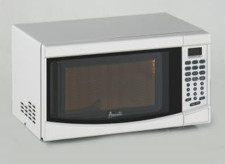 Load image into Gallery viewer, Avanti MO7191TW 0.7 Cf Electronic Microwave With Touch Pad