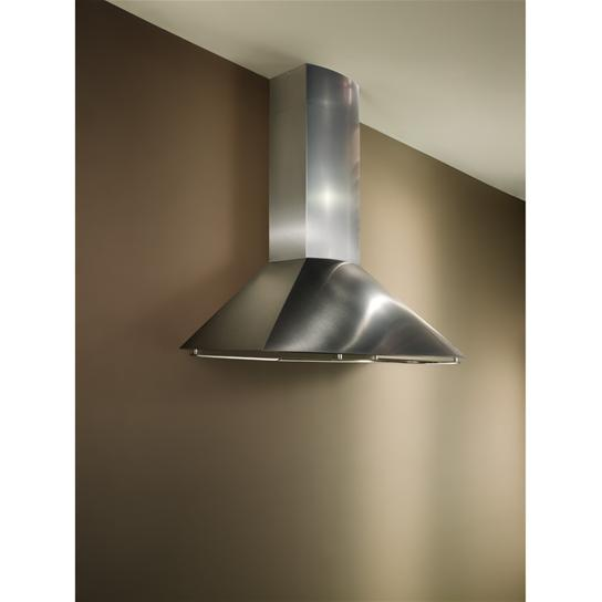 "Load image into Gallery viewer, Best Range Hoods K27342SS 42"" Stainless Steel Range Hood With 500 Cfm Blower"