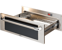 "Load image into Gallery viewer, Capital MWD30ES Maestro 30"" Warming Drawer"