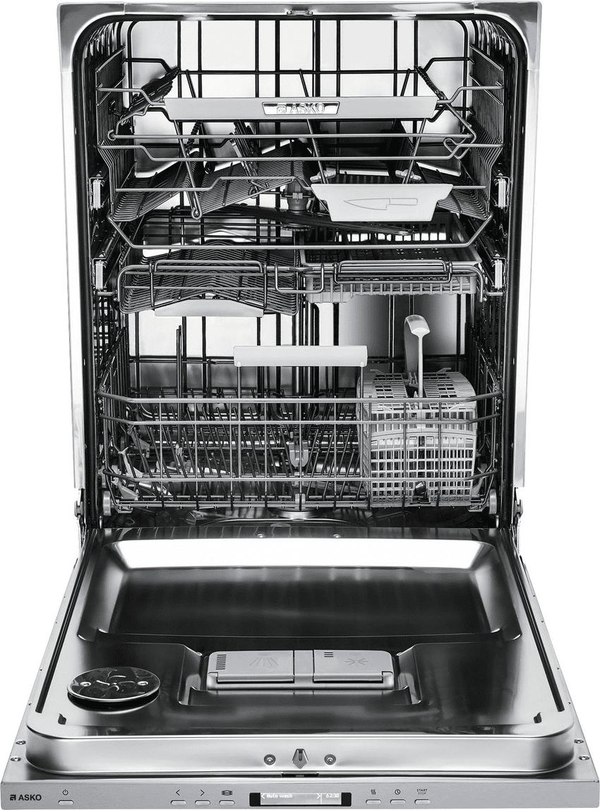 Load image into Gallery viewer, Asko DBI675PHXXLS Built-N Dishwasher
