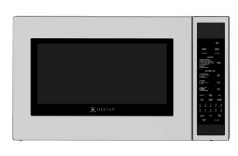 "Load image into Gallery viewer, Hestan KMWC24 24"" Convection Microwave"