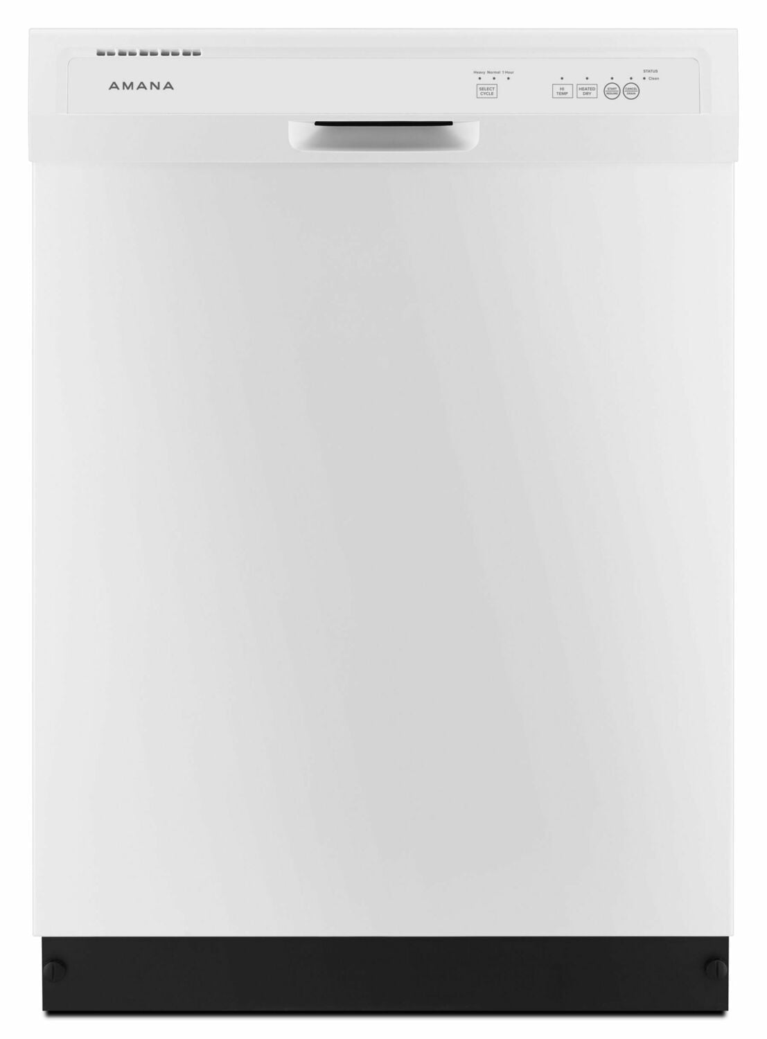 Load image into Gallery viewer, Amana ADB1400AGW Dishwasher With Triple Filter Wash System - White