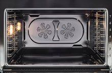 "Load image into Gallery viewer, Bertazzoni MAST365GASXELP 36"" Master Series Range - Gas Oven - 5 Aluminum Burners - Lp Version"
