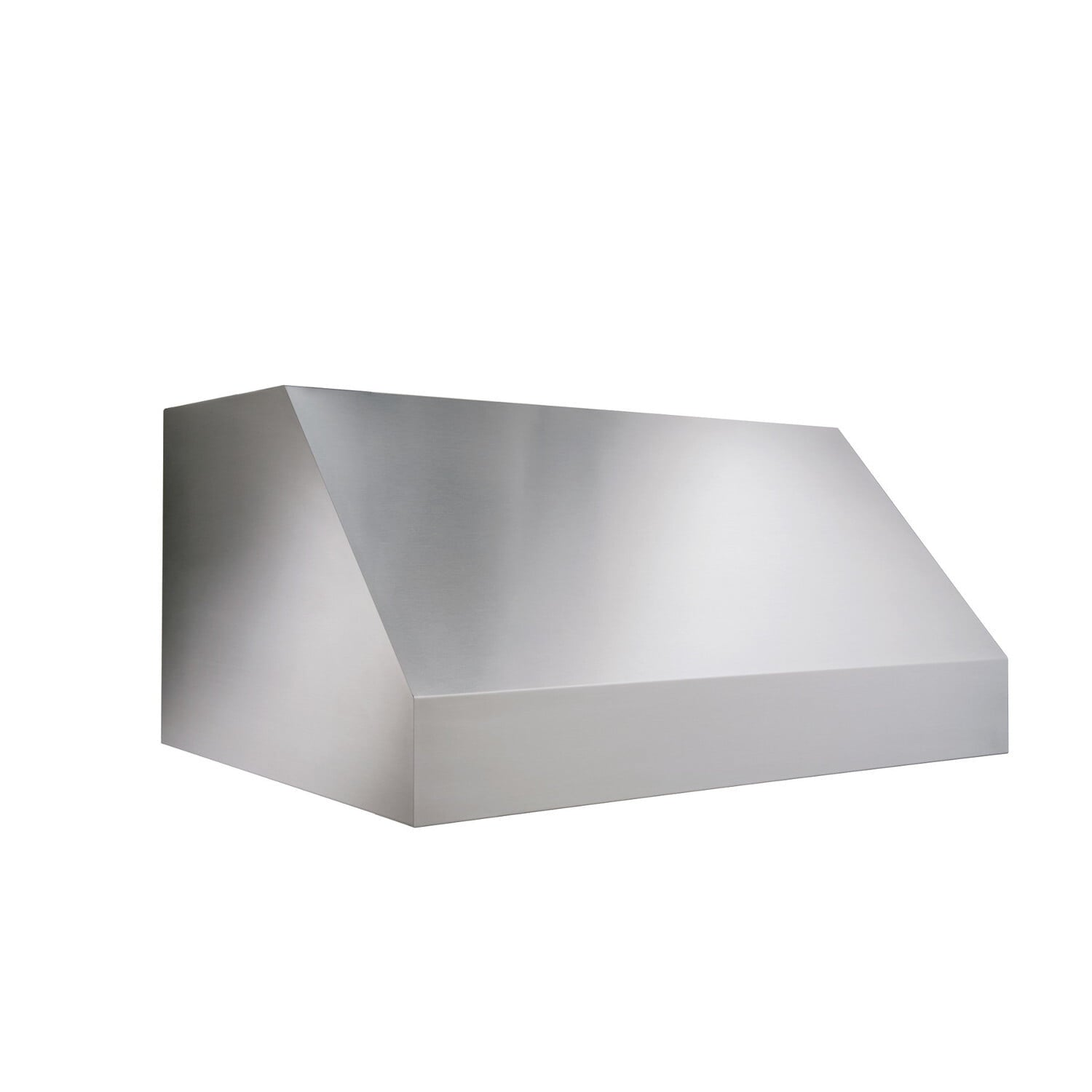 Load image into Gallery viewer, Broan EPD6160SS Broan® 60-Inch Pro-Style Outdoor Range Hood, 1100 Cfm, Stainless Steel