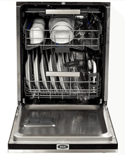 Load image into Gallery viewer, Aga AELTTDWBLK Elise Dishwasher - Glossy Black