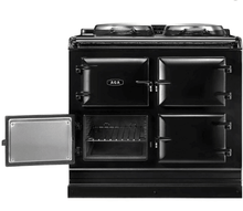 Load image into Gallery viewer, Aga ATC3CLT Aga 39 In Total Control 3-Oven Cast Iron Range - Claret