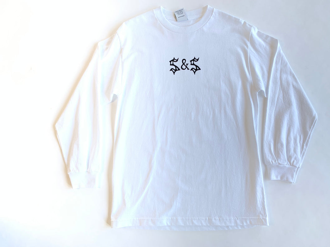 Saints and Sinners 4th Grade  L/S