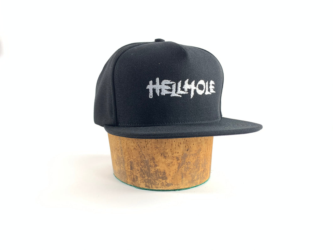 Hockey - Hellhole 5-Panel Structured Cap