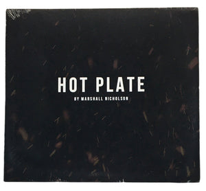 Theories of Atlantis - Hot Plate