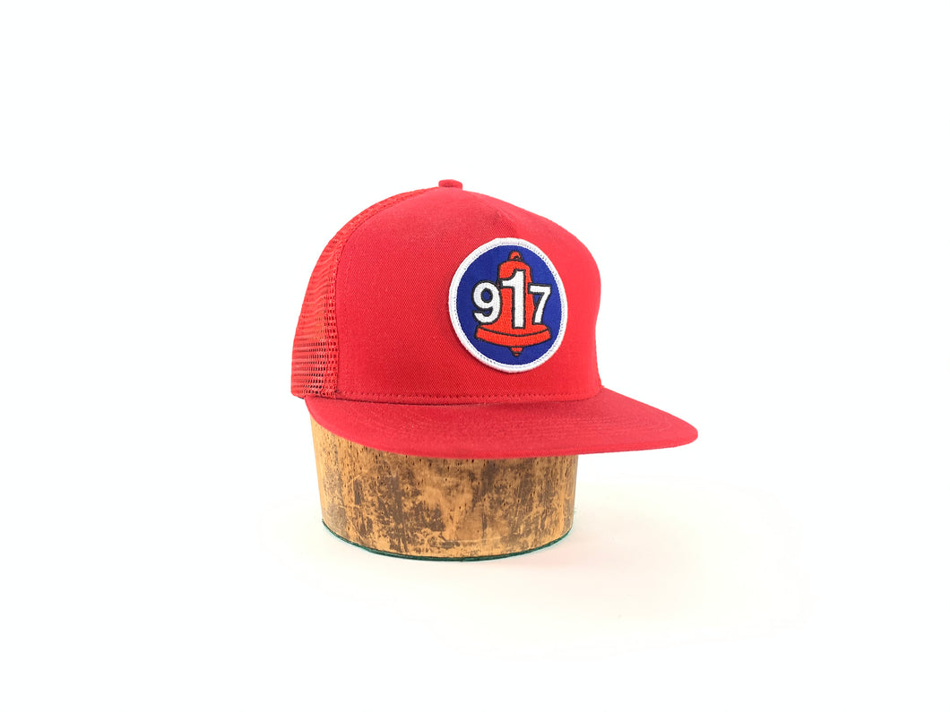917 - Club Trucker Snapback Hat