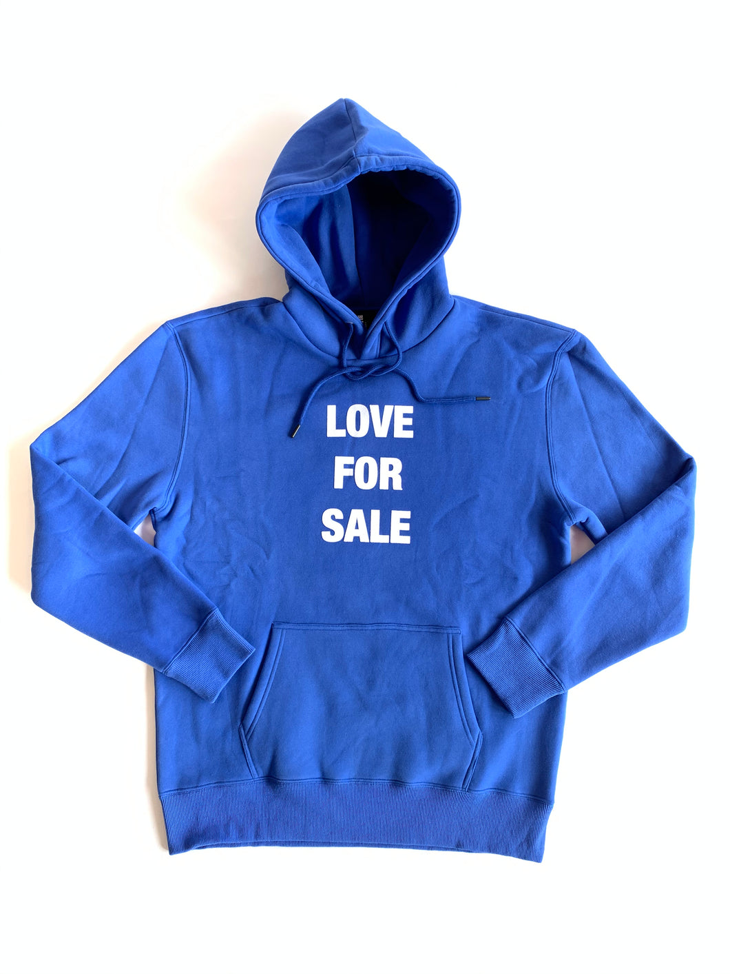 Chrystie Love For Sale Hoodie