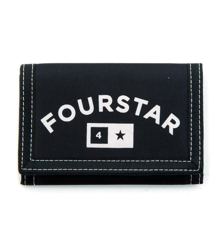 Fourstar - Arch Bar Wallet
