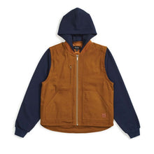 Load image into Gallery viewer, Brixton Abraham Jacket