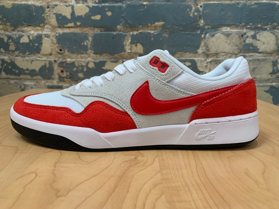 Nike SB GTS Return Sport Red / White