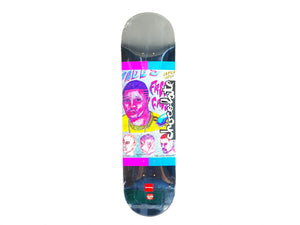 Chocolate - Tershy Cuts Deck