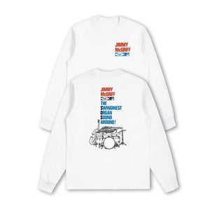 Traffic - The Worm L/S Tee