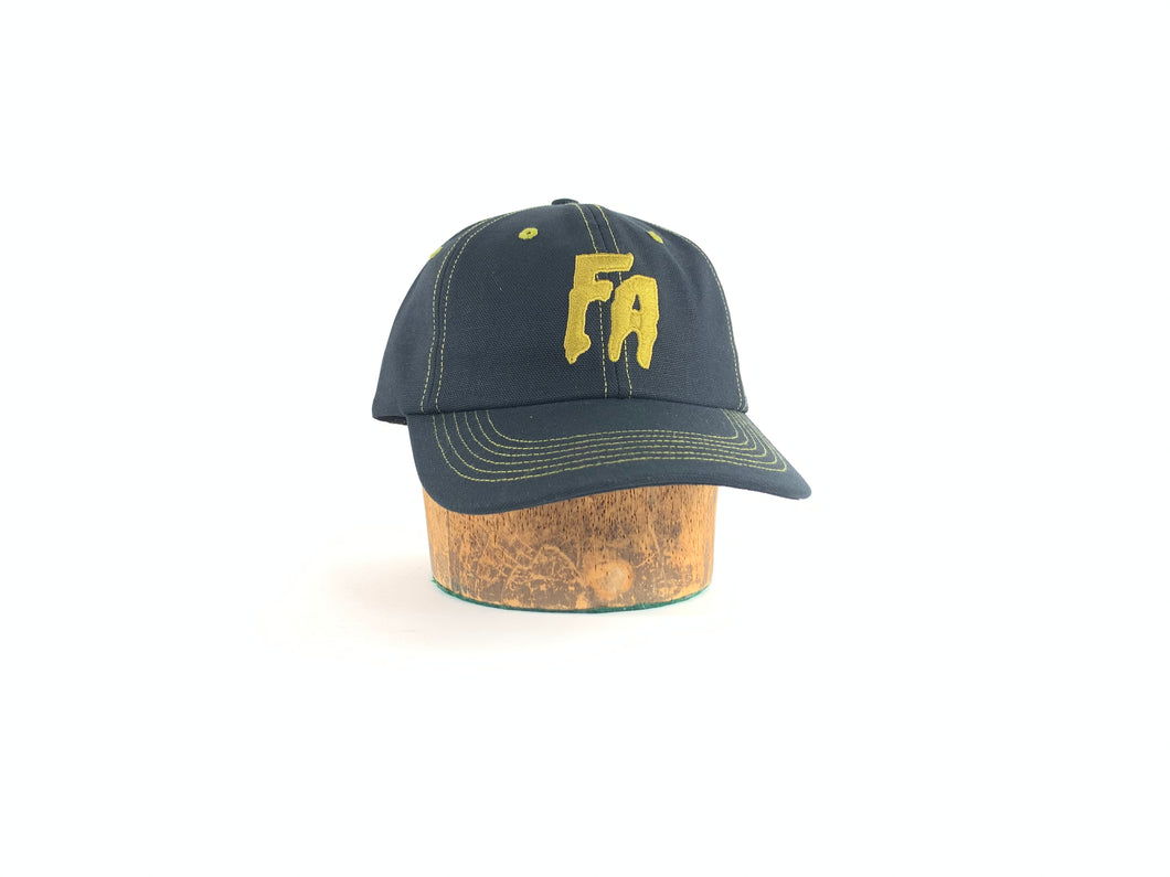 FA -Seduction Of The World Unstructured Strapback
