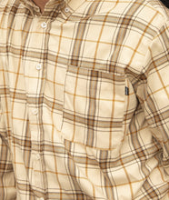 Load image into Gallery viewer, TOA - Tartan Flannel Button Down
