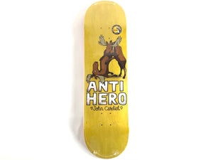 Anti-Hero - Cardiel  Lovers II Deck