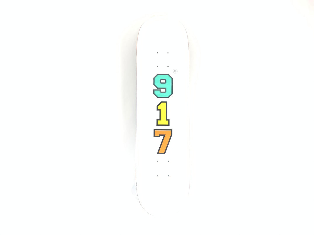 917 - Genny's 917 Deck