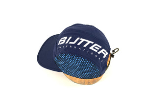 Buttergoods - International Camp Cap
