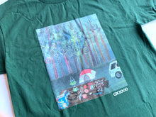 Load image into Gallery viewer, GX1000 -  Camping Tee