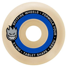 Load image into Gallery viewer, Spitfire Wheels F4 Tablets