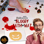 Load image into Gallery viewer, Halloween Flash Sale-Bloody Bath Mat(60% OFF)