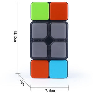 15 Levels Music Magic Cube Electronic Toy Skew Changeable